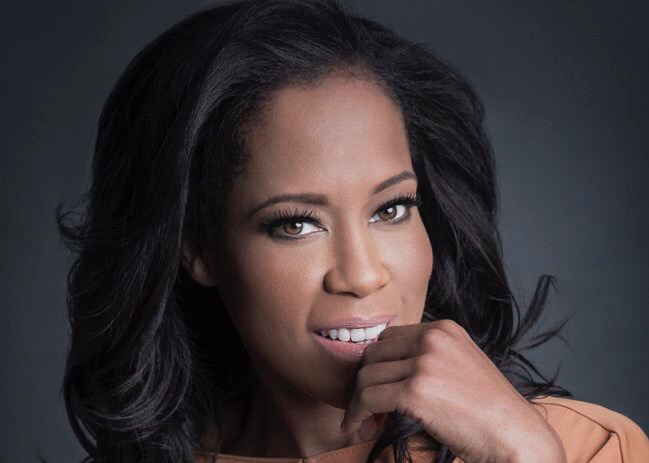 Netflix inks first-look deal with Regina King