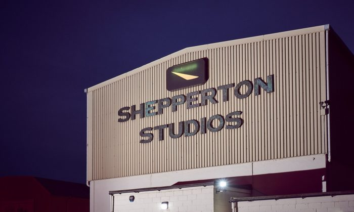 Netflix sets up production hub at Shepperton