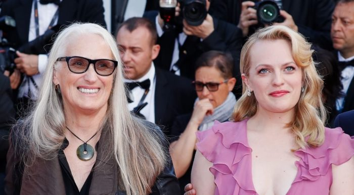Netflix nabs Jane Campion's The Power of the Dog