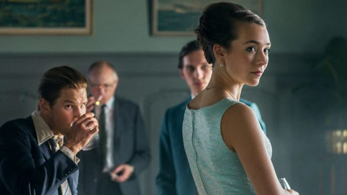 State of Happiness: BBC Four acquires Norwegian drama