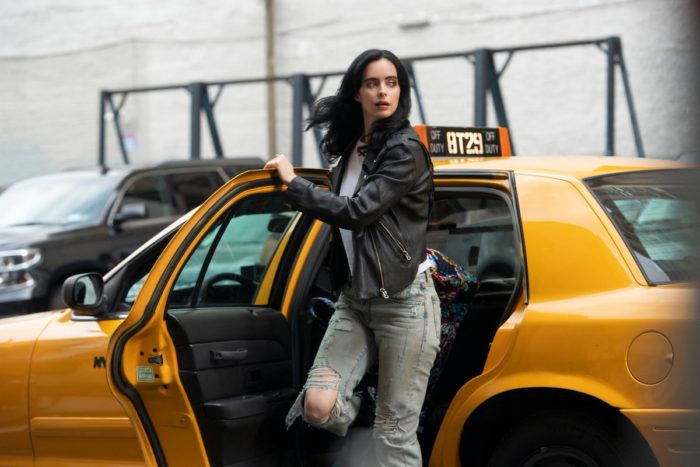 Watch: Full trailer for Jessica Jones Season 3