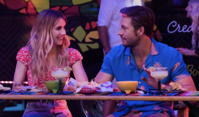 Trailer: Netflix takes Emma Roberts on a Holidate this October