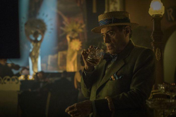 UK TV review: American Gods Season 2 (spoilers)