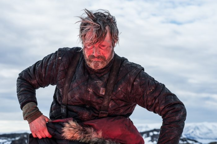 Interview: Joe Penna on Arctic, Mads Mikkelsen, polar bears and YouTube