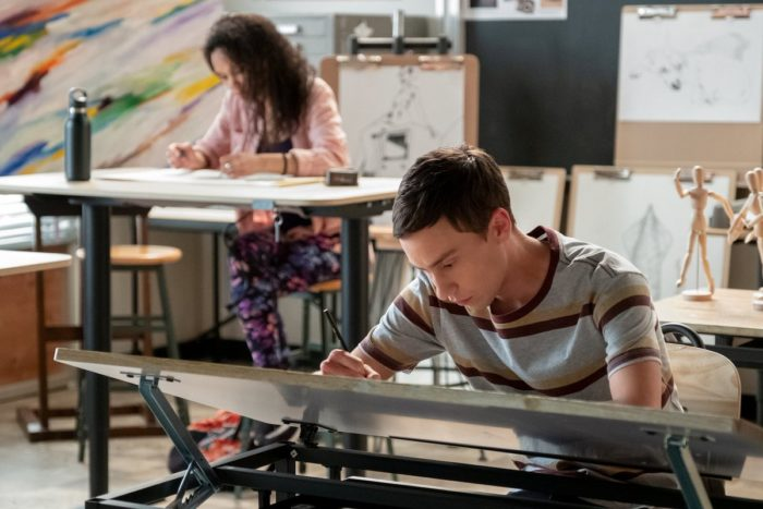 Netflix's Atypical renewed for fourth and final season