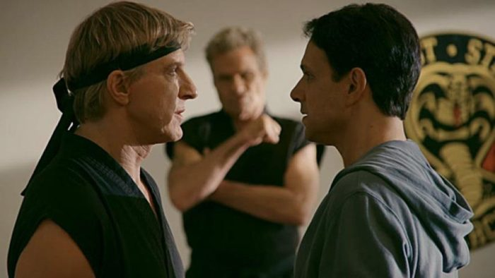 YouTube Premium TV review: Cobra Kai Season 2