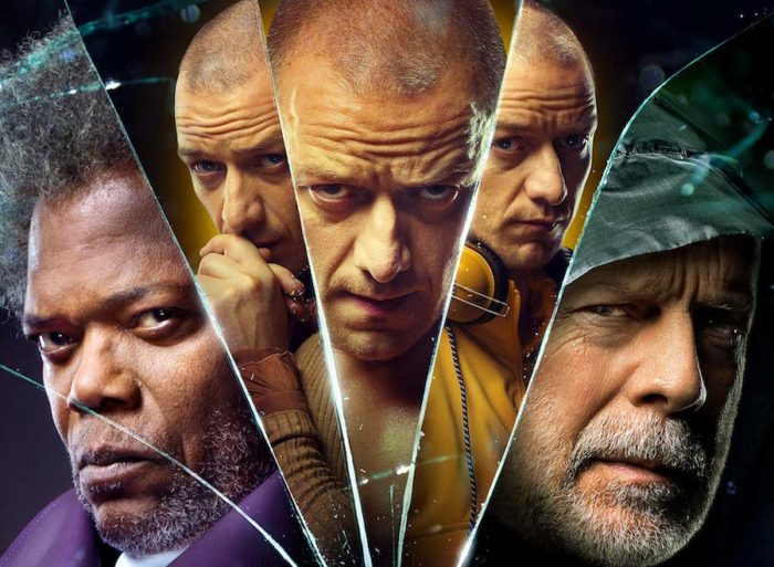 VOD film review: Glass