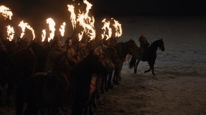 UK TV review: Game of Thrones Season 8, Episode 3
