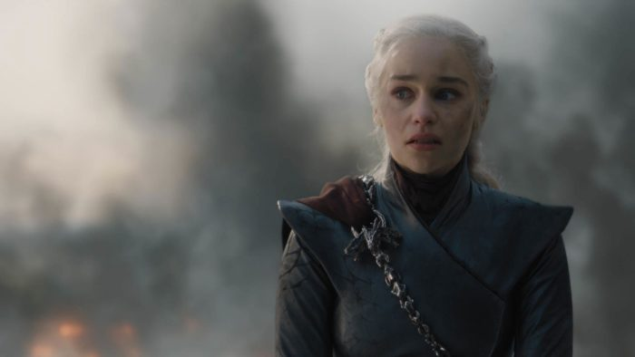 UK TV review: Game of Thrones Season 8, Episode 5