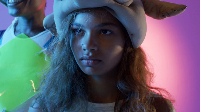 MUBI UK film review: Madeline's Madeline