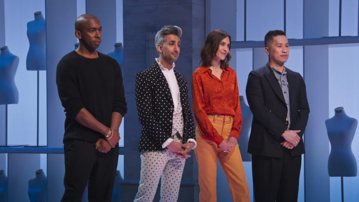 Netflix cancels Next in Fashion after one season