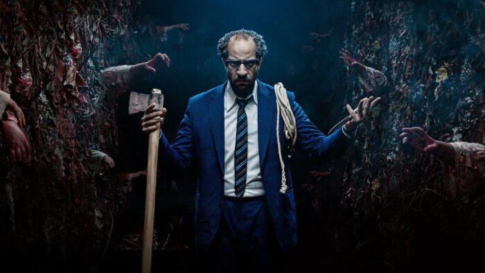 Trailer: Netflix's Paranormal arrives this November