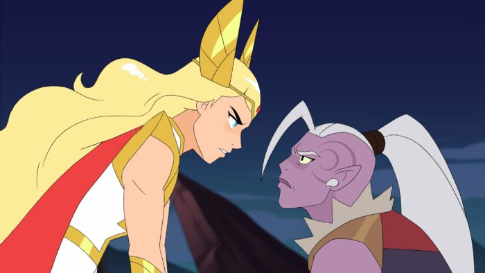 Comic-Con: First trailer and new details for She-Ra Season 3