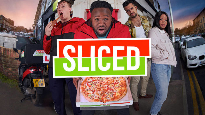 Dave orders second helping of Sliced