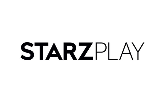 STARZPLAY arrives on Apple TV