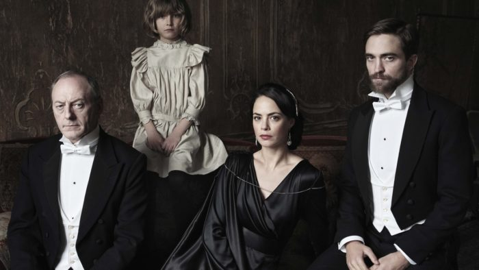 VOD film review: The Childhood of a Leader