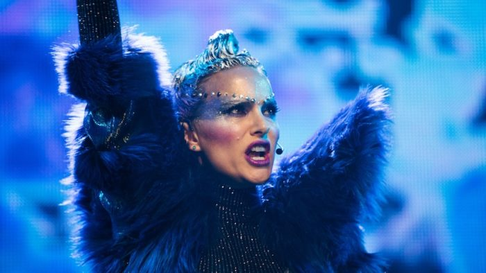 Netflix UK film review: Vox Lux