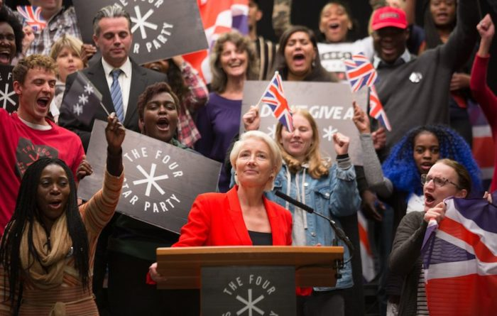 UK TV review: Years and Years