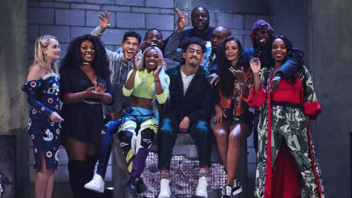 ITV2 renews Don't Hate The Playaz and The Stand Up Sketch Show