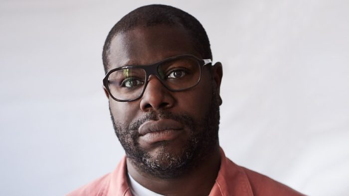 Amazon inks overall deal with Steve McQueen