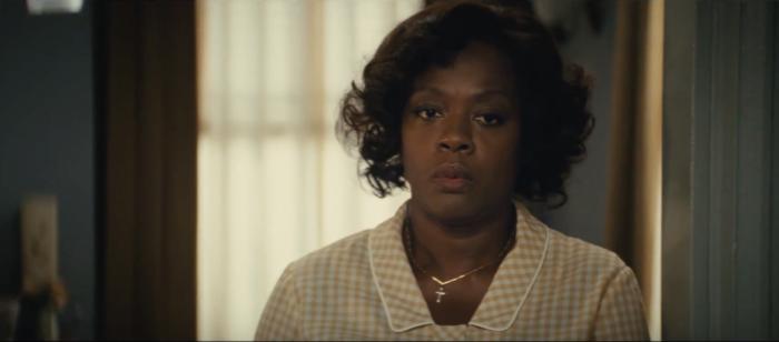 Jonny Coyne joins Viola Davis in Netflix's Ma Rainey's Black Bottom