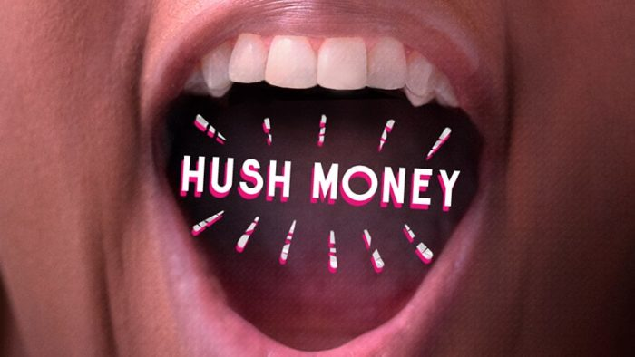 Hush Money: BBC Three tests friendships with new game show