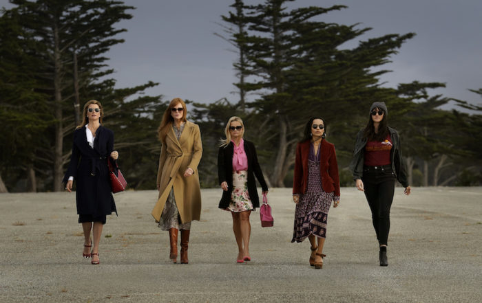 Where can I watch Big Little Lies online in the UK legally?