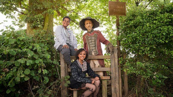 Michael Palin, Zoë Wanamaker, Steve Pemberton join BBC One's Worzel Gummidge