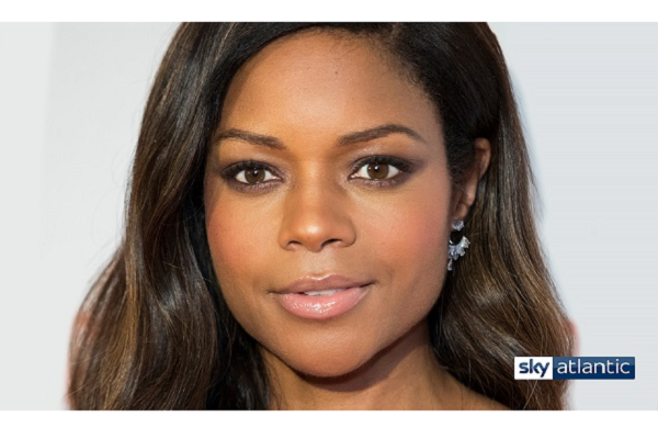 Naomie Harris joins Sky's The Third Day