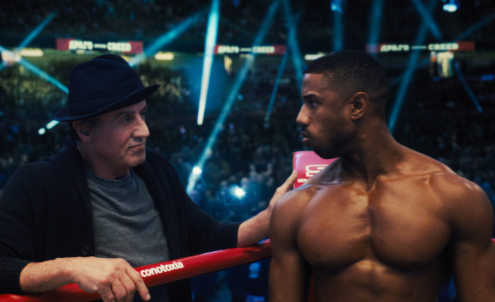 Netflix UK film review: Creed II