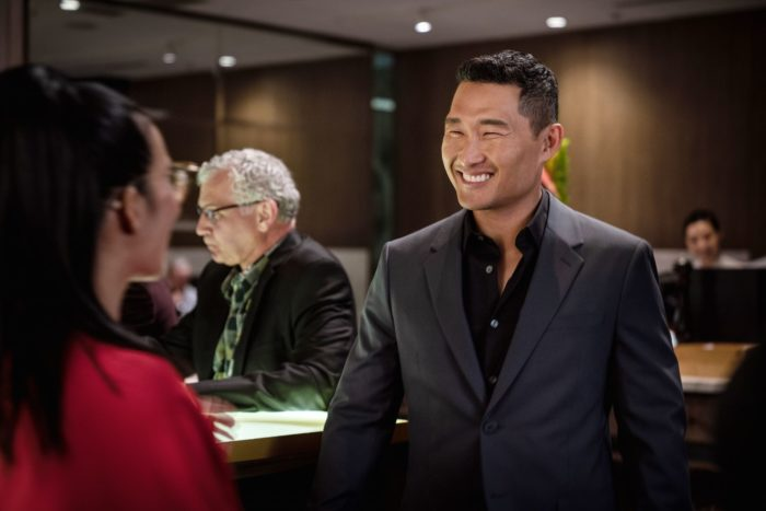Amazon inks first-look deal with Daniel Dae Kim
