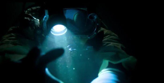 Netflix UK film review: Last Breath