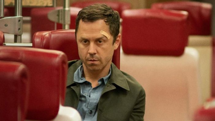 Amazon UK TV review: Sneaky Pete Season 3