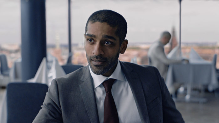 The Lawyer: Walter Presents lines up new series from The Bridge creator
