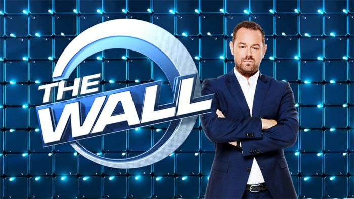 The Wall: Danny Dyer to host BBC game show