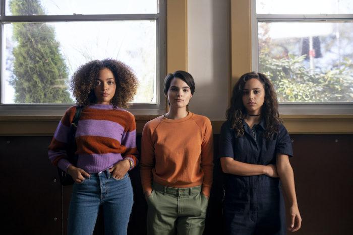Trailer: Trinkets returns for Season 2 this summer