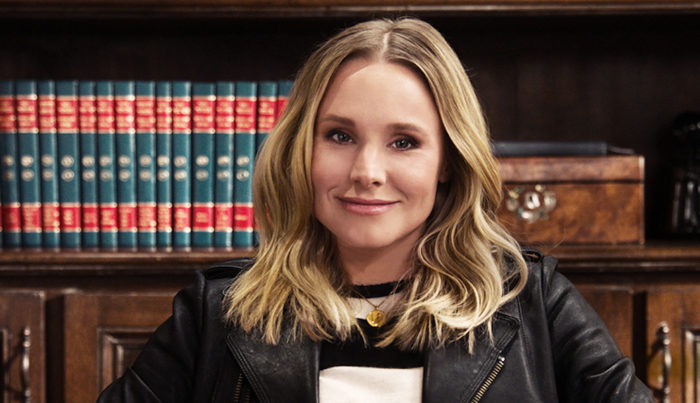Hulu drops first full trailer for Veronica Mars revival