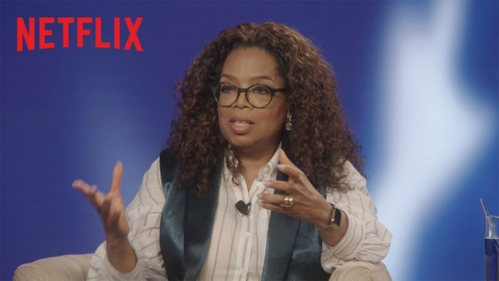 Netflix to air Oprah Winfrey When They See Us special