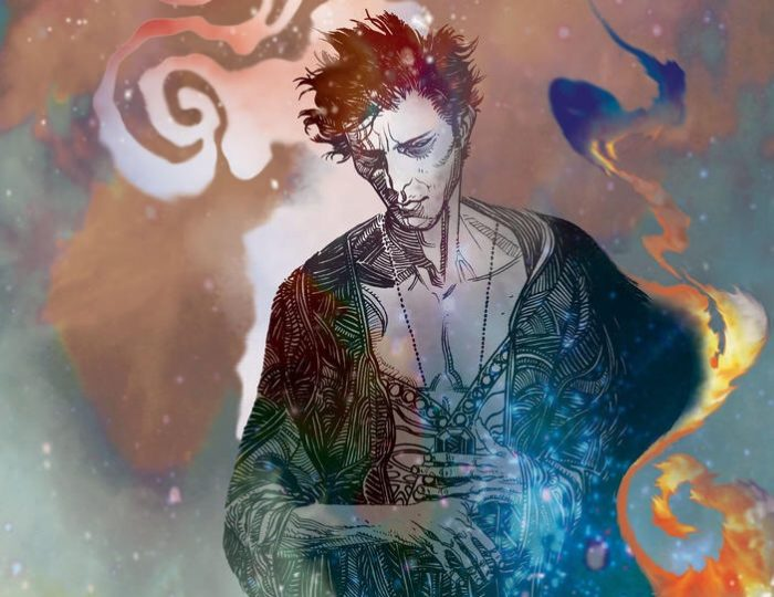 Netflix officially announces The Sandman series