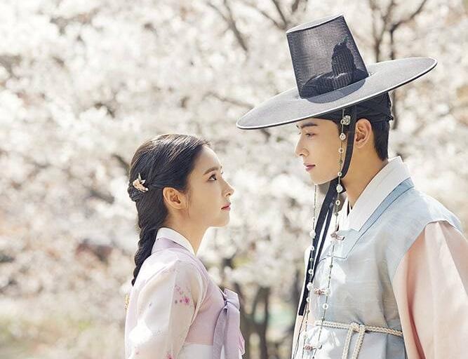 Netflix heads to Korea for historical summer romance