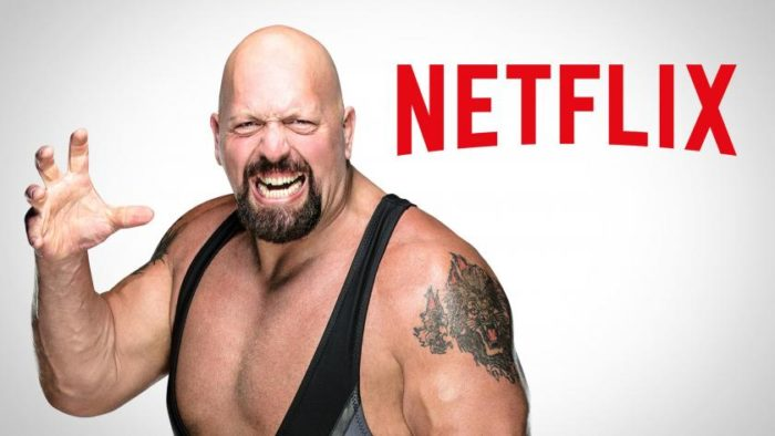 Netflix cancels The Big Show Show and Ashley Garcia series