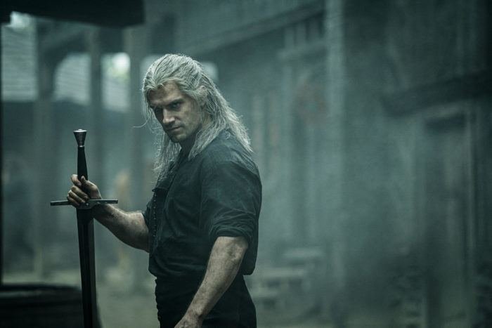 The Witcher: Netflix unveils first trailer and release date