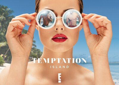 Sky snaps up Temptation Island