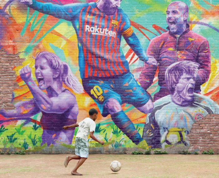 This Is Football: New Amazon documentary kicks off this August