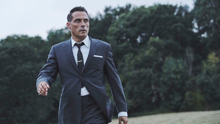 Rufus Sewell The Pale Horse