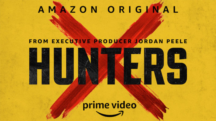 Watch: First trailer lands for Amazon's Hunters