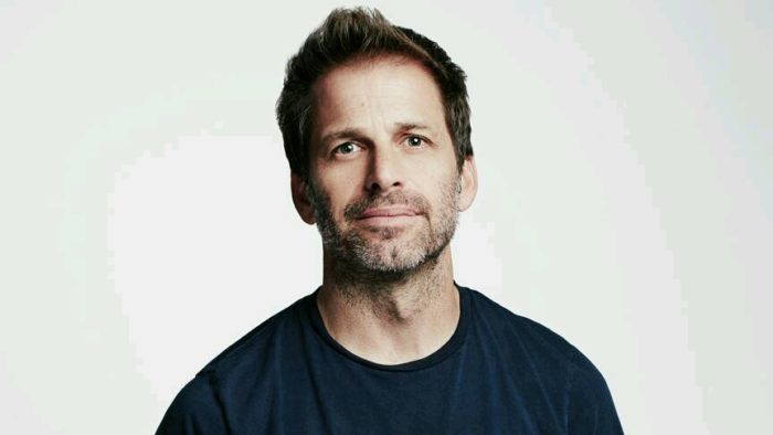Zack Snyder to create Norse anime for Netflix