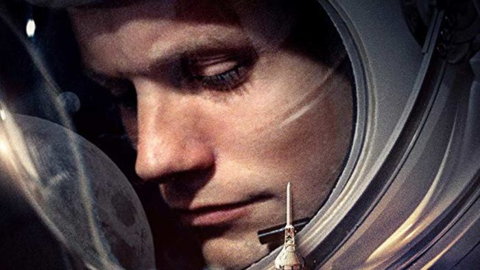 VOD film review: Armstrong