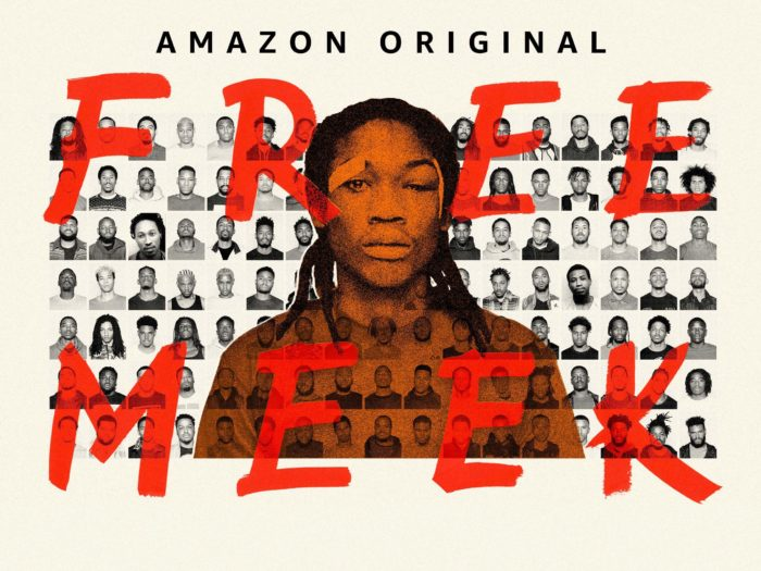 Trailer: Amazon's Free Meek set for August release