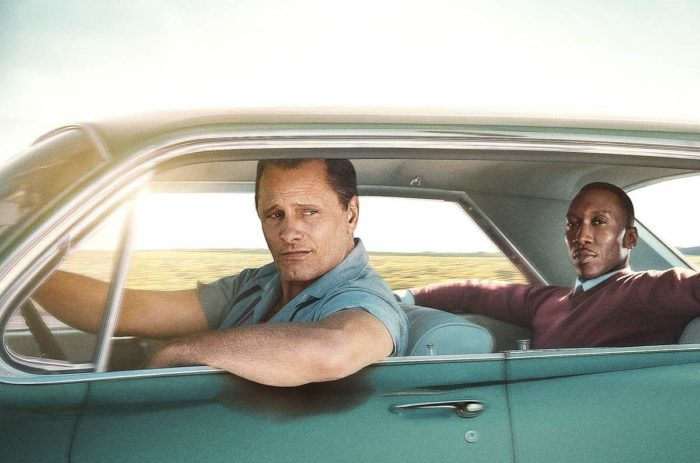 VOD film review: Green Book